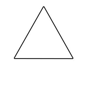 symbol component triangle